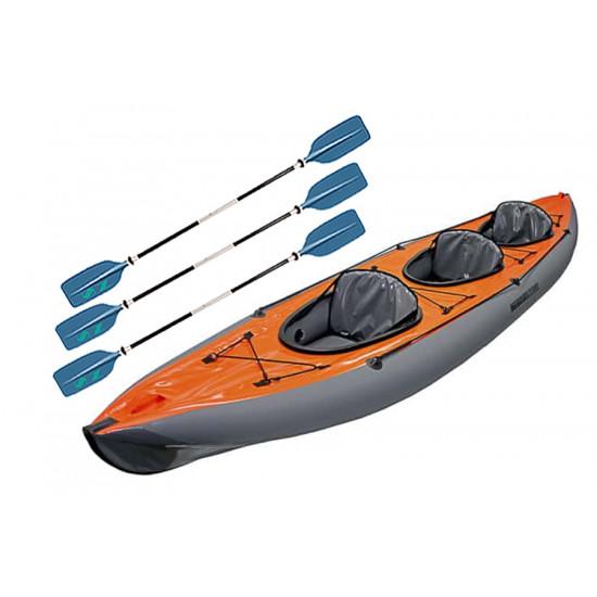Байдарка «Хатанга-3 Sport премиум»